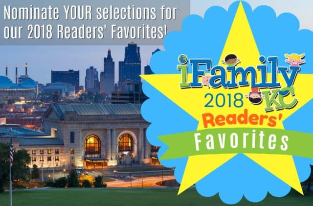 ifamilykc readers' favorites