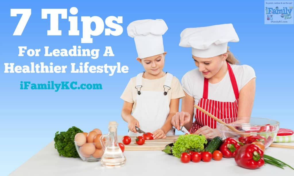 Healthy Lifestyle for Youth