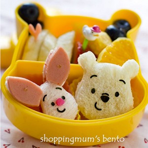 pooh bear lunch 5 creative ways to make your kids sack lunch more fun