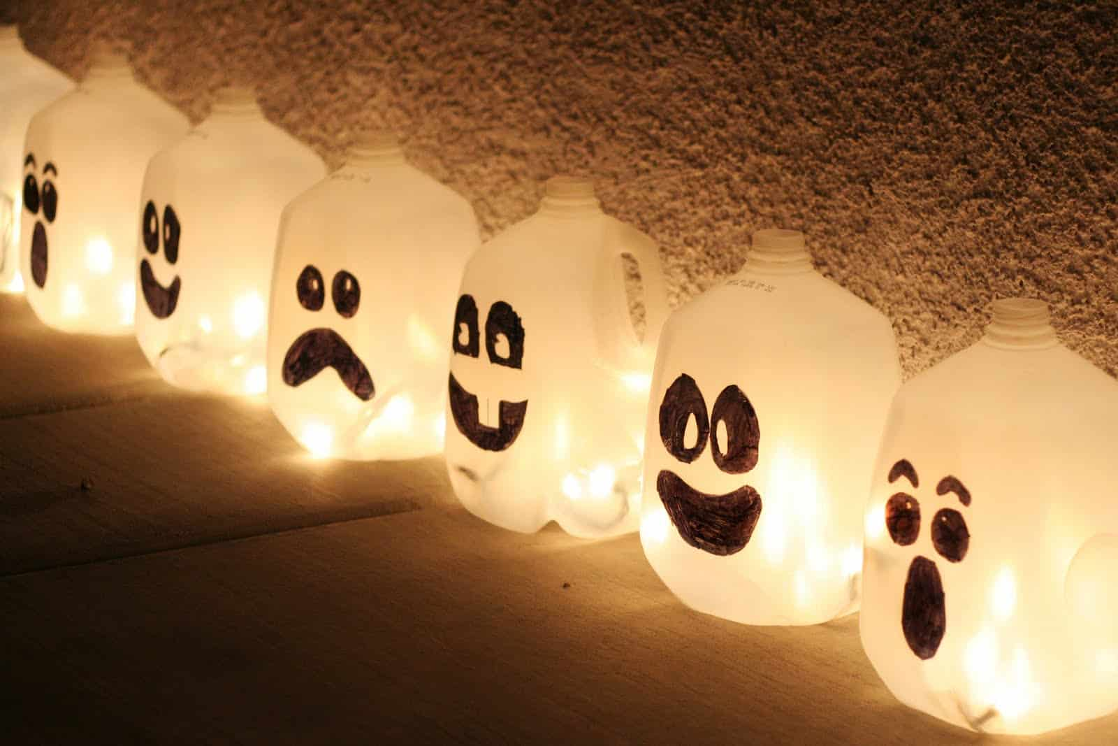 Halloween Crafts for Kids - iFamilyKC Blog