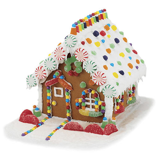 6 kid friendly holiday activities for winter break ifamilykc for Cool designs for gingerbread houses