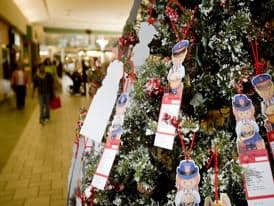 tis the season for giving back angel tree