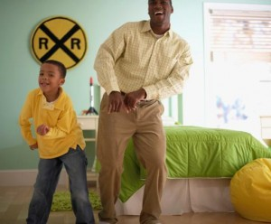 10 ways to stay connected Family Bonding