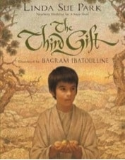 The Third Gift Holiday Book