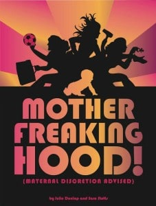 MotherFreakingHood 2015 at the Goppert Theatre