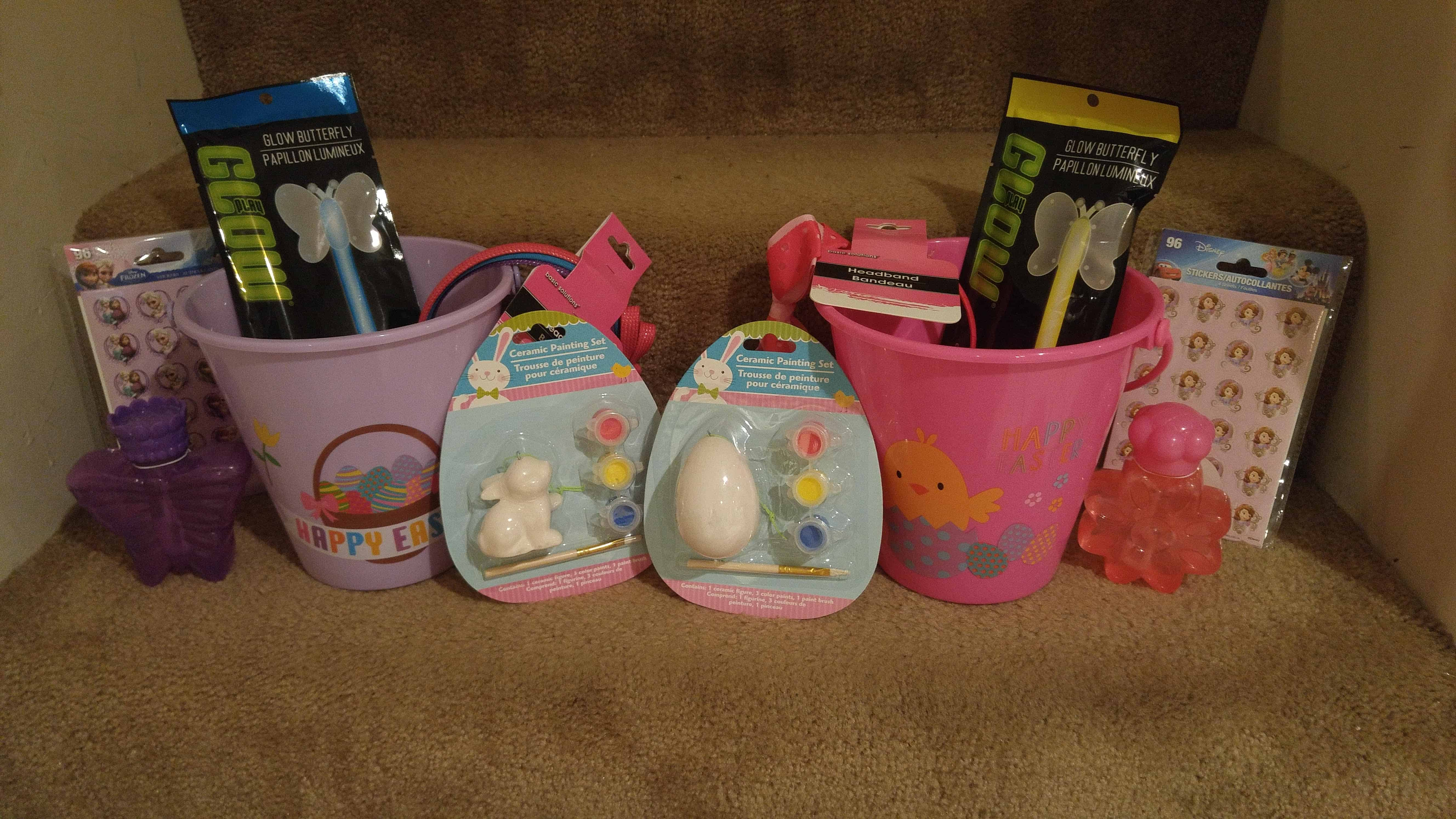 Flower Girl Basket For 8 Year Old : Easter gift for yr old girl image collections and