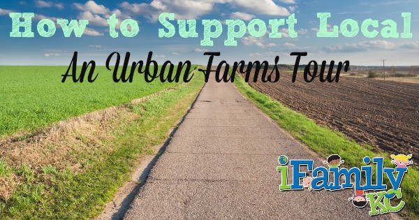 How to Support Local: An Urban Farms Tour