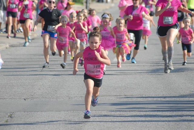 5 Kansas City Family Fun Runs This Summer