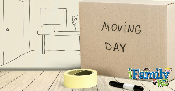 Moving with Kids: 12 Tips to Make a Smooth Transition
