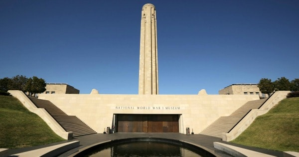 "Experience a ""Night at the Tower"" with the National World War I Museum"