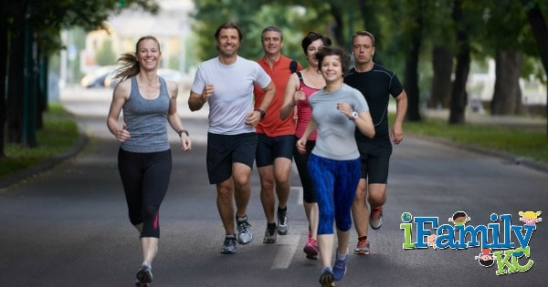 Get Active this Fall with the World War I Museum Runs!