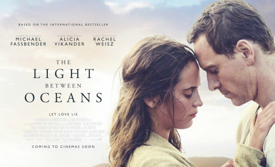 This Weekend at the Box Office: The Light Between Oceans