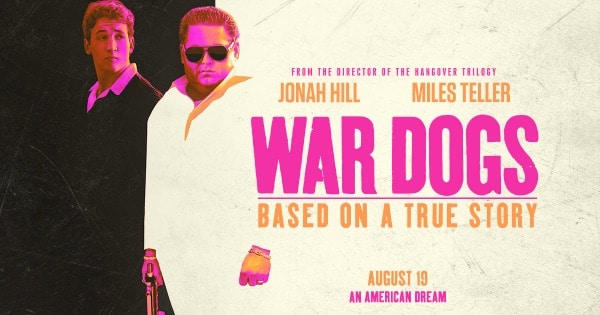 This Weekend at the Box Office: War Dogs