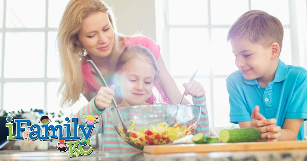 brunch ideas for busy families