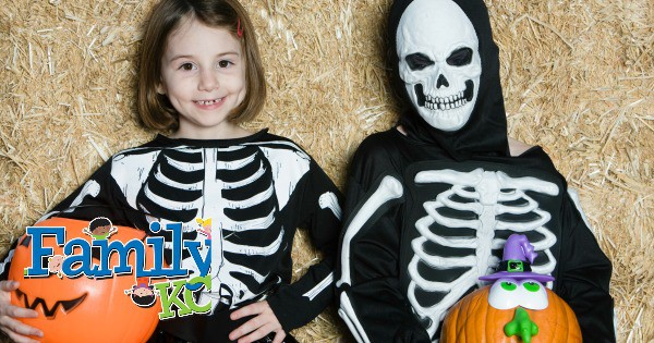 4 Ways to Enjoy Halloween Without Breaking the Bank