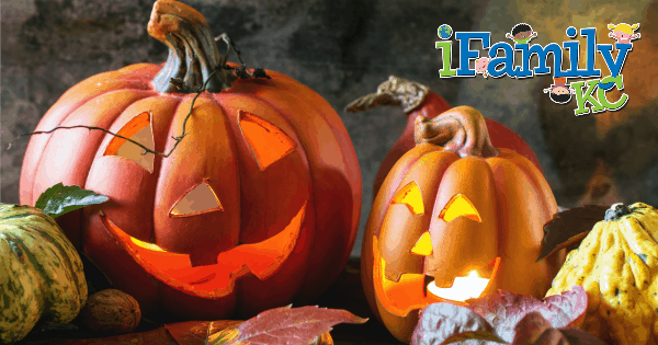 How to Host a Halloween Party as a Busy Family