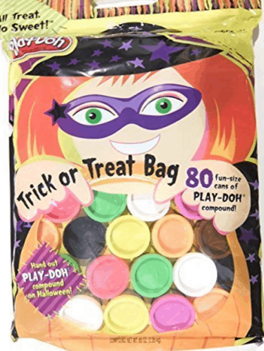 20 Simple & Creative Trick or Treat Alternatives to Candy
