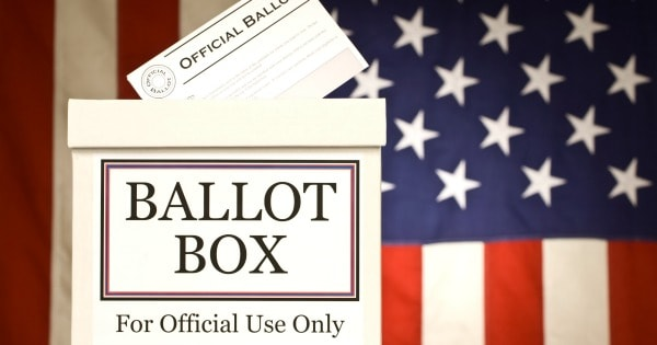 How to Host a Mock Election for Kids