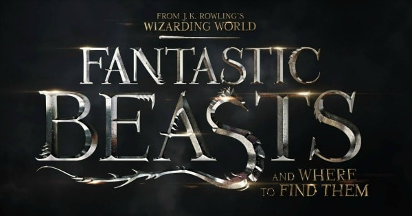 This Weekend at the Box Office: Fantastic Beasts and Where to Find Them