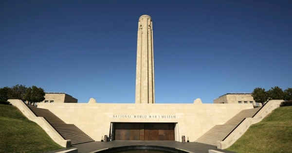 Check Out These Upcoming Events at the National World War I Museum // iFamilyKC