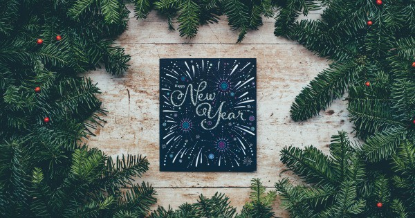 5 Quick and Easy Strategies to Help Your New Year's Goals