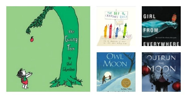 Check Out 18 of the Best Children's Books by Age Group