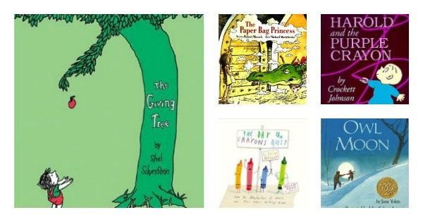 Check Out 18 of the Best Children's Books by Age Group // iFamilyKC Blog