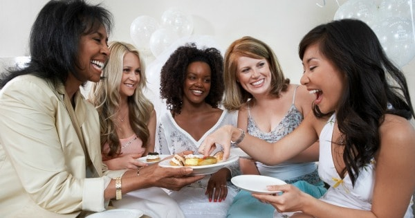 Check Out These 10 Great Ideas for an Ultimate Girls Night