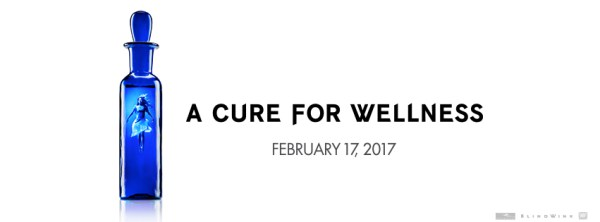 This Weekend at the Box Office: Cure for Wellness