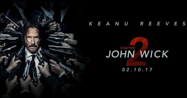 This Weekend at the Box Office: John Wick Chapter 2