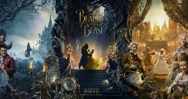 This Weekend at the Box Office: Beauty and the Beast
