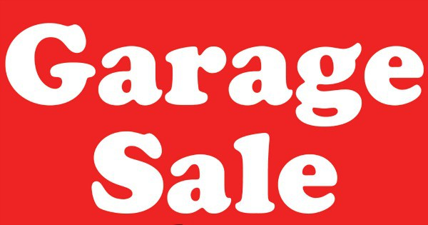 6 Simple Tips to Throwing a Successful Garage Sale This Spring