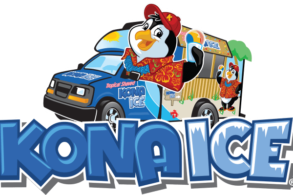 Kona Ice & Schools Go Together  Like Peanut Butter & Jelly!