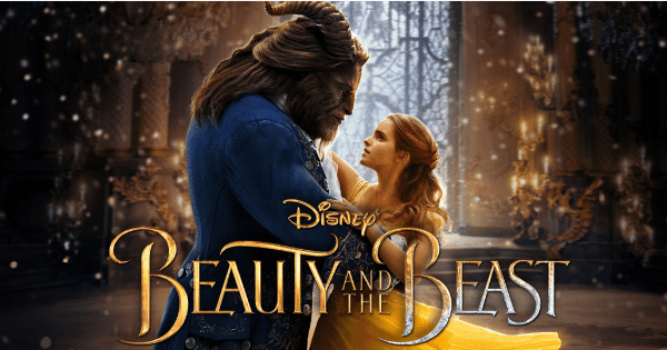 5 Creative Ways to Add More Magic to Your Beauty & the Beast Viewing