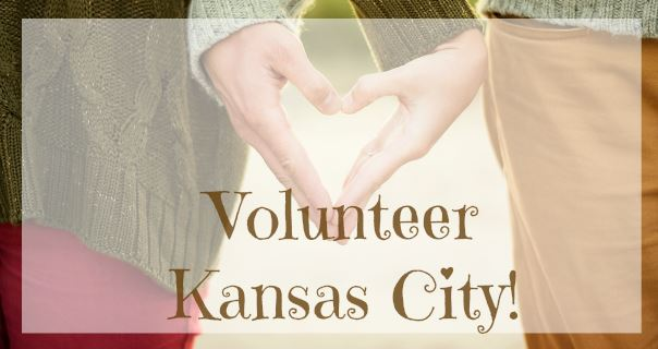 volunteer kansas city