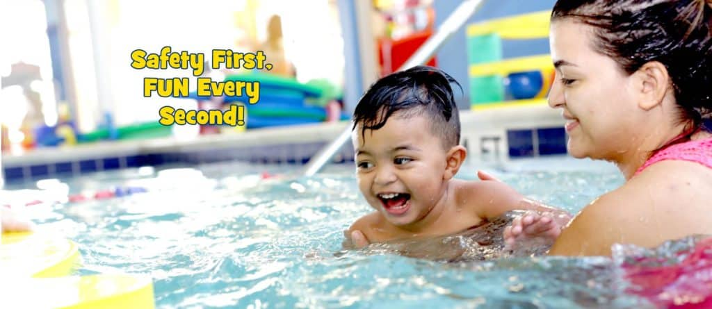 Swim Safety During Swim Lessons in Kansas City
