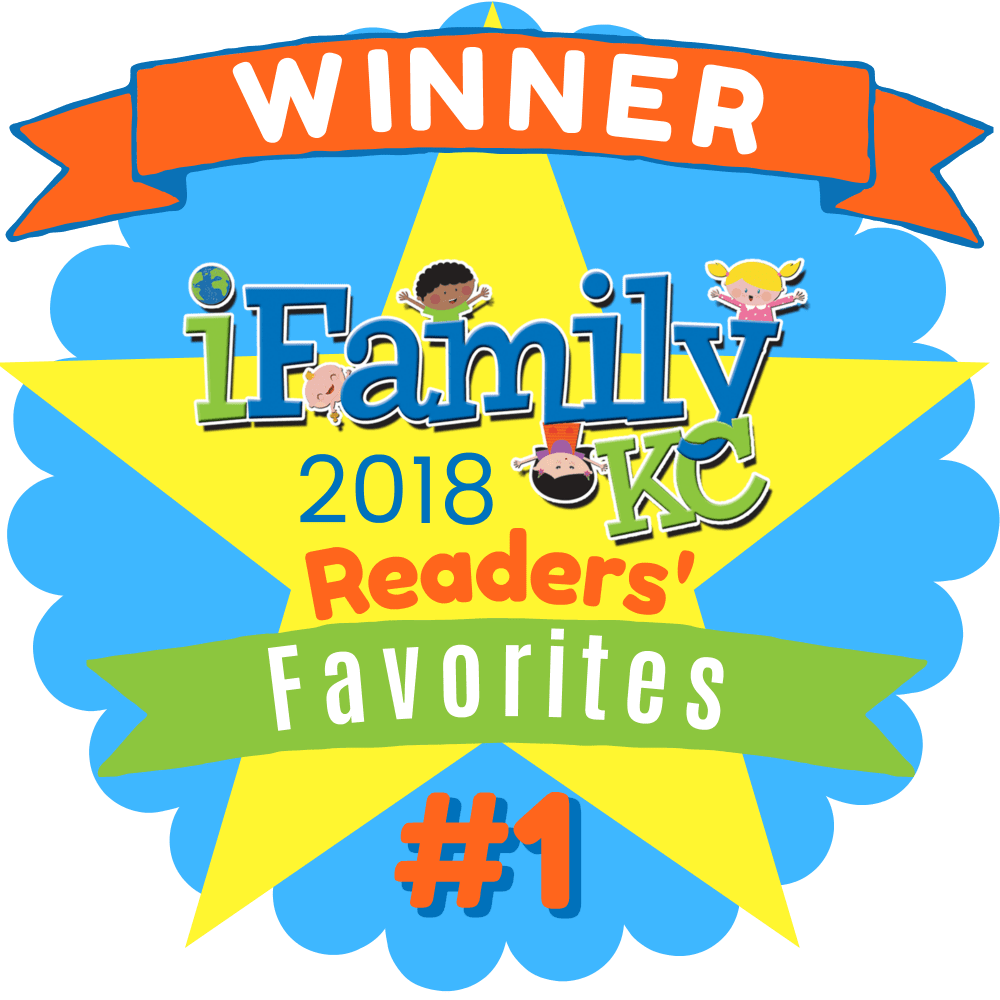 Winners of our iFamilyKC Readers\' Favorites Awards [Best of KC]
