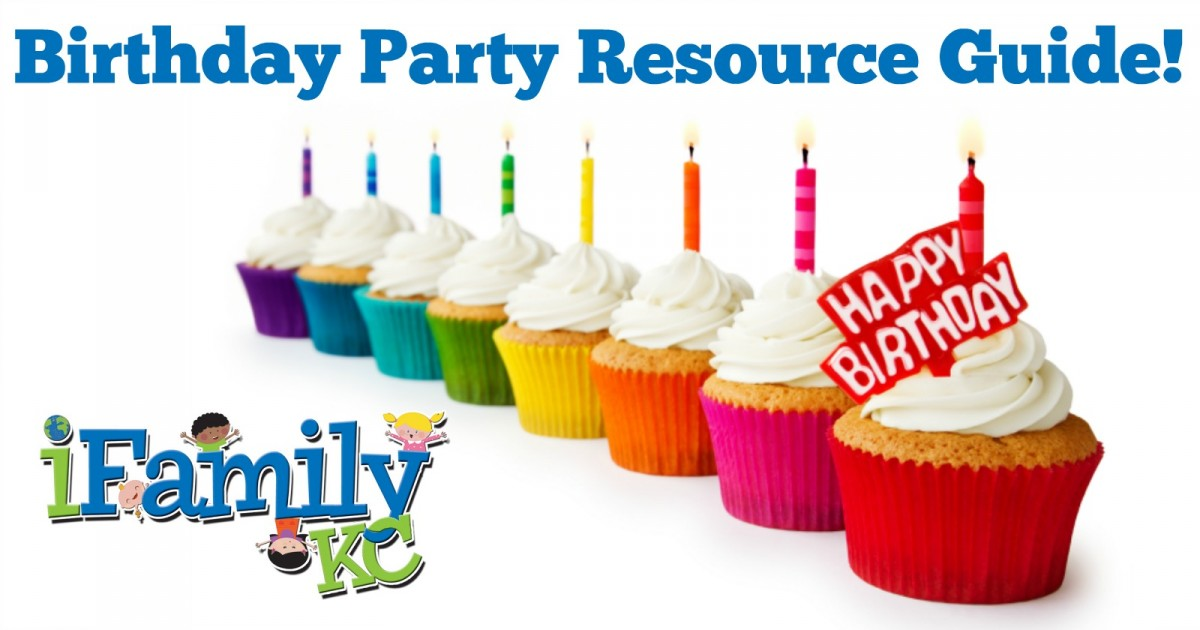 Kids Birthday Party Places Amp Party Ideas